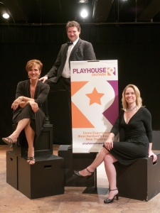 Playhouse Co-Founders
