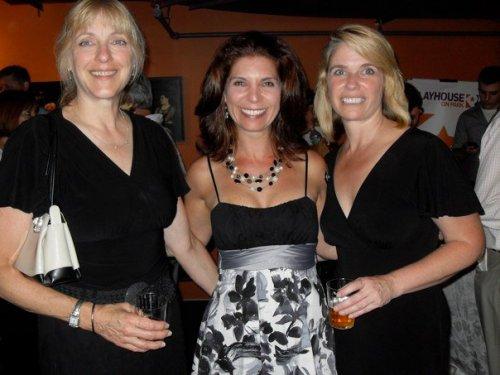 Playhouse's Star Volunteer Kathy Kuckens